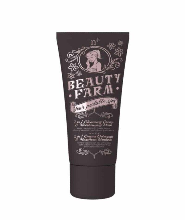 Beauty Farm Crema - Neve Cosmetics