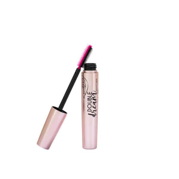 Mascara Double Dream - Purobio Cosmetics