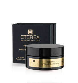 Eterea - LIFT & LIGHT GOLD MASK