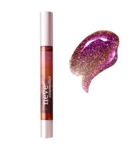 Gloss labbra Life on Mars - Neve Cosmetics - Sparkling '67 Collection