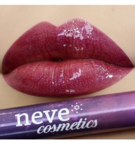Gloss Sky with Diamonds - Neve Cosmetics - Sparkling '67 Collection