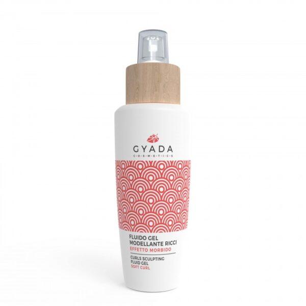Gyada Cosmetics - Fluido Gel Modellante Ricci Morbidi