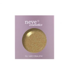 Ombretto in cialda On the Road - Neve Cosmetics - Collezione Sparkling '67