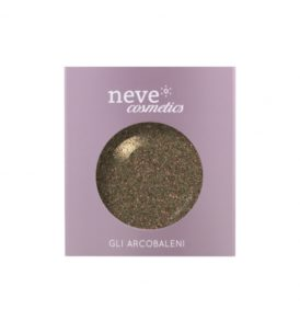 Ombretto in cialda Peace&Love - Neve Cosmetics - Sparkling '67 Collection