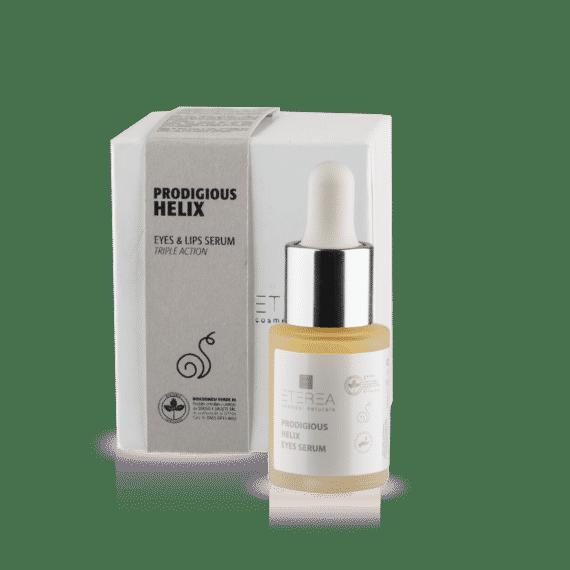 Prodigious Helix Siero Occhi e Labbra - by Eterea