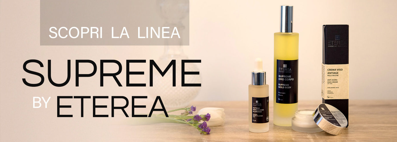 Supreme by Eterea Cosmetica - AmaTè Milano
