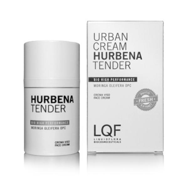 Crema HURBENA TENDER - Liquidflora