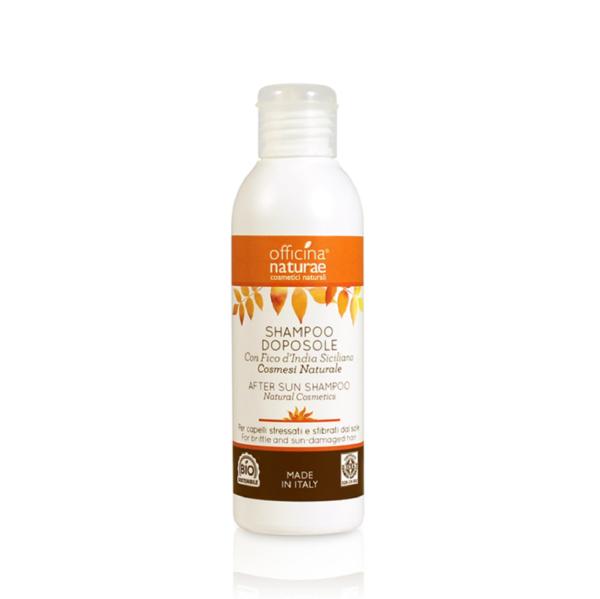 Shampoo Doposole - Officina Naturae