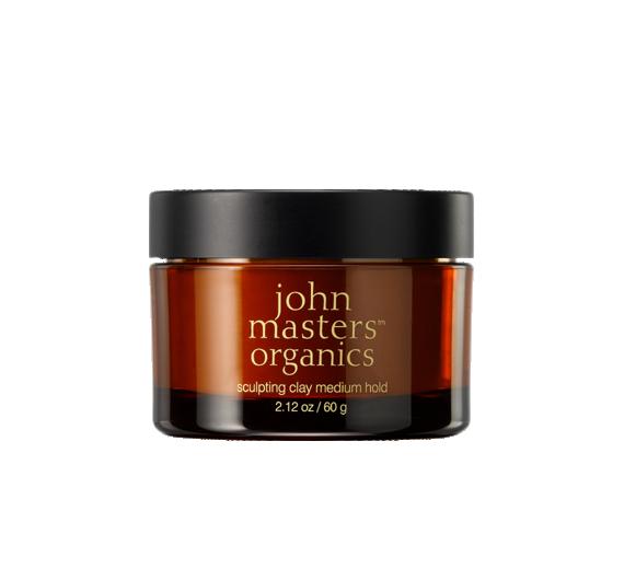 Argilla Styling Tenuta Media - John Masters Organics