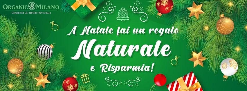 Organic Milano - Regali di Natale