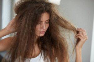 rimedi capelli secchi
