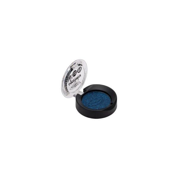 Ombretto n. 07 - Blu- PuroBio Cosmetics