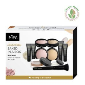 baked in a box inika inspiration