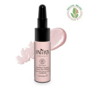 ombretto cremoso pink cloud inika