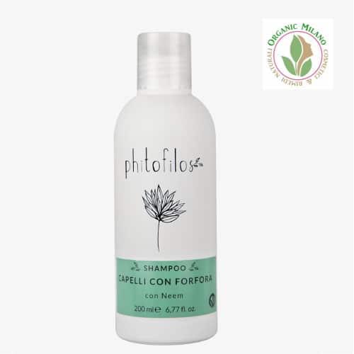 shampoo forfora phitofilos