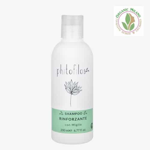 shampoo rinforzante phitofilos