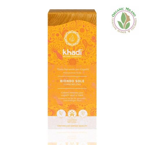 biondo sole khadi