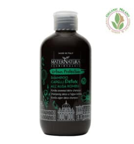 shampoo urban protection Maternatura
