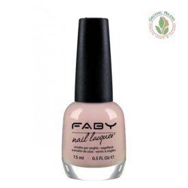 smalto rosa soft faby