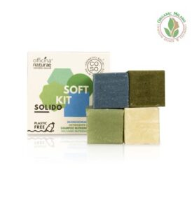 kit cosmetici solidi officina naturae